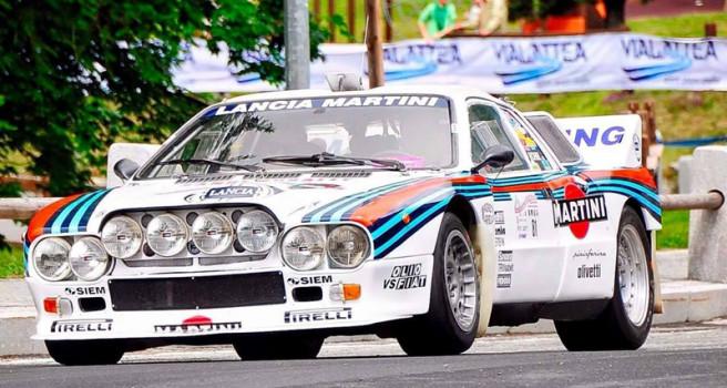 El III Gran Canaria Historic Rally abre el plazo de inscripciones