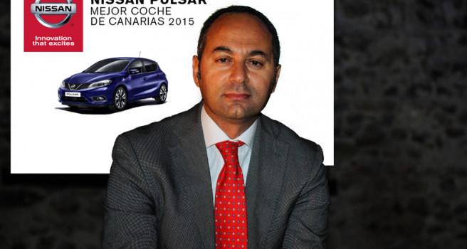 Marco Toro se va a Nissan Italia, le sustituye Bruno Mattucci