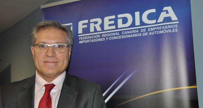 """POMBRIEGO: """"Canarias queda fuera de las sanciones de la CNMC"""""""