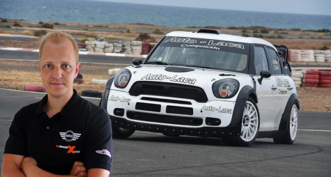 Rally Isla de Lanzarote, lista oficial de inscritos