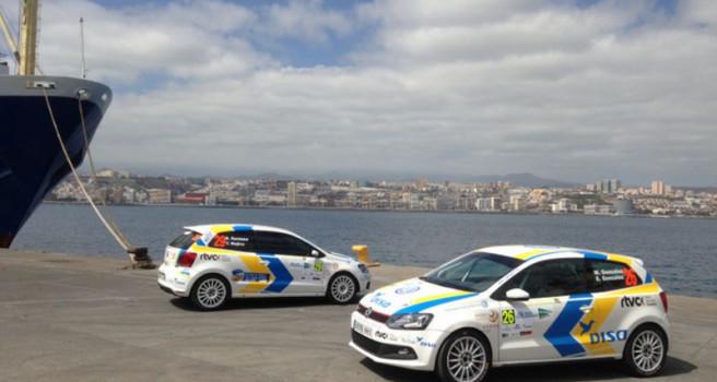 El DISA Júnior Team cierra la temporada en Lanzarote
