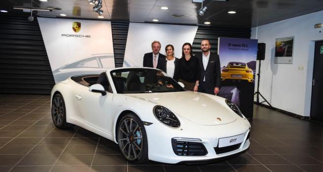 Porsche 911 Carrera, máximas prestaciones con 370 y 420 CV