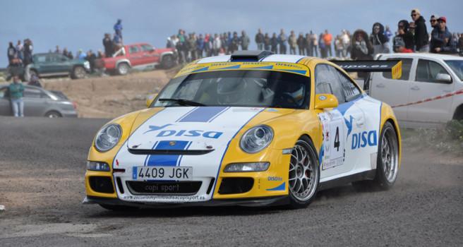 El Copi Sport utilizará AutoGas en competición