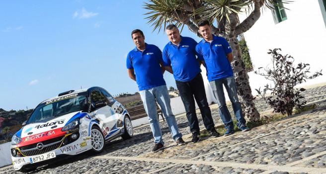 Opel ADAM Cup, nuevo proyecto de Manu Naranjo