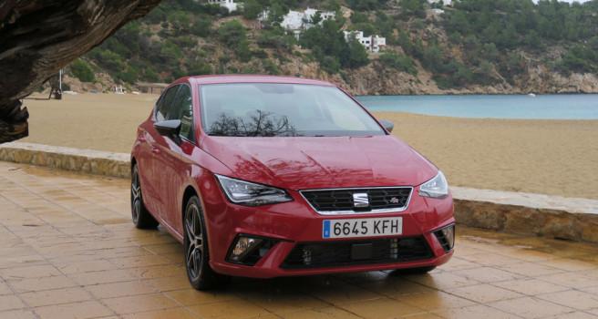 El Seat Ibiza apuesta por los diésel más modernos