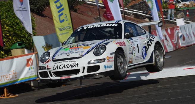 La FCA, propone eliminar el 'súper rally' y bridar a GTs y coches turbo