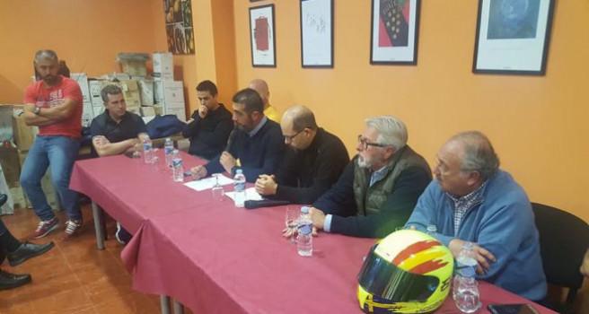 Los deportistas ponen contra las cuerdas a la Federación Canaria