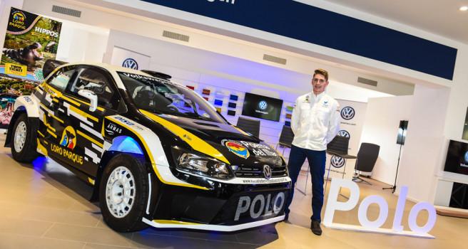 Raúl Capdevila se sube al Polo N1