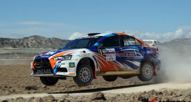 Calendario loco FALP. Nuevas fechas en rallysprint y rallys de tierra