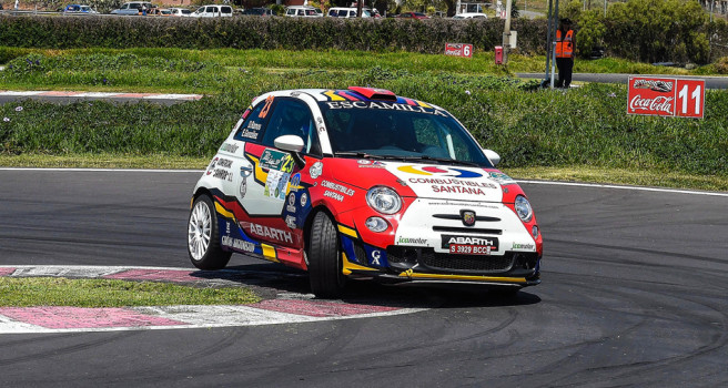 Padaman Sport estará presente en el 58º Rally Isla de Gran Canaria