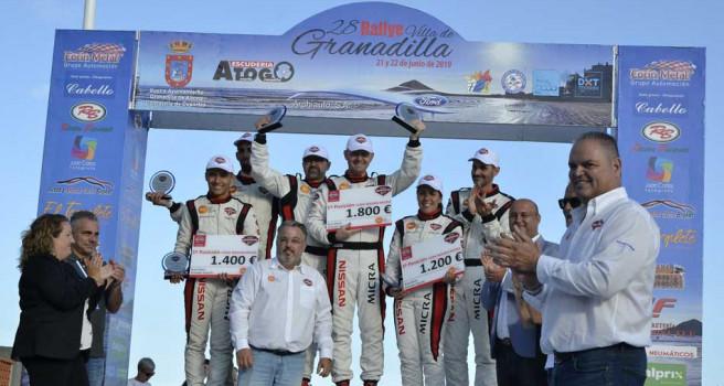 Copa Nissan Micra, temporada en blanco. Vuelve en 2021