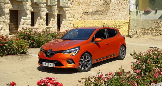 Nuevo Renault Clio, el pionero va más allá. Renovar liderazgo