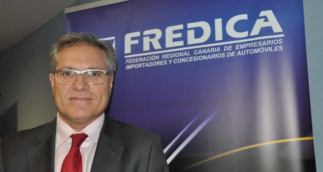 FREDICA. Las ventas del sector del automóvil continúan en retroceso