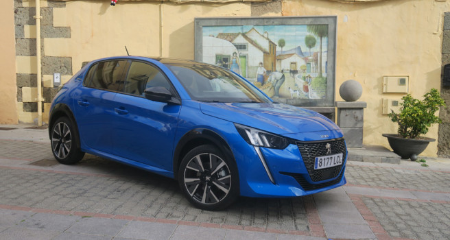 Nuevo Peugeot 208,  lo tiene todo para cautivar. ¡Compra acertada!