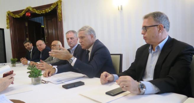 "FREDICA asegura que ""FACONAUTO CANARIAS"" no existe"