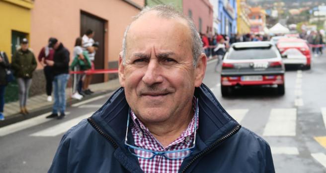 Benito Rodríguez en la cuerda floja. Moción de censura en la FCA