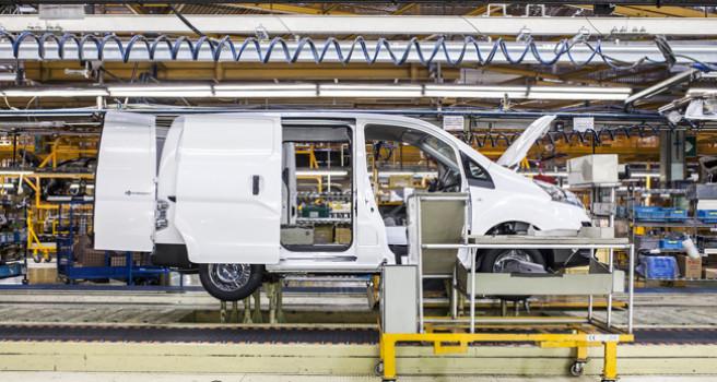 Nissan reanudará la producción el 4 de mayo en Barcelona