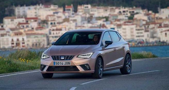 Seat Ibiza, un valor seguro con excelente calidad-precio