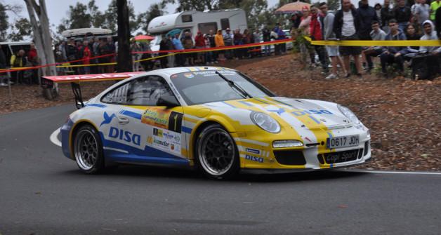 El 6º Rally Comarca Norte será puntuable para el Campeonato Regional