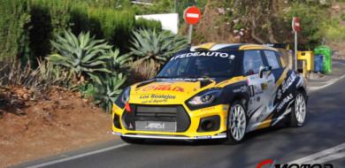 Aplazado el Rally Comarca Norte y sin puntuabilidad regional