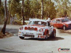 Medardo - Porsche copia