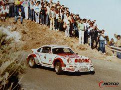 Porsche 911 SC copia