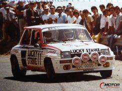Renault 5 Turbo copia
